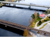 Luumäki-Imatra hankekokoinaisuus parantaa raideliikenteen toimintaedellytyksiä merkittävästi