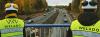Weladolaiset sillalla.  Olemme riippumaton rakennuttamisen ja valvonnan asiantuntija rata-, tie- ja katu-, sekä kiinteistö ja teollisuusrakennuttamisen saralla.